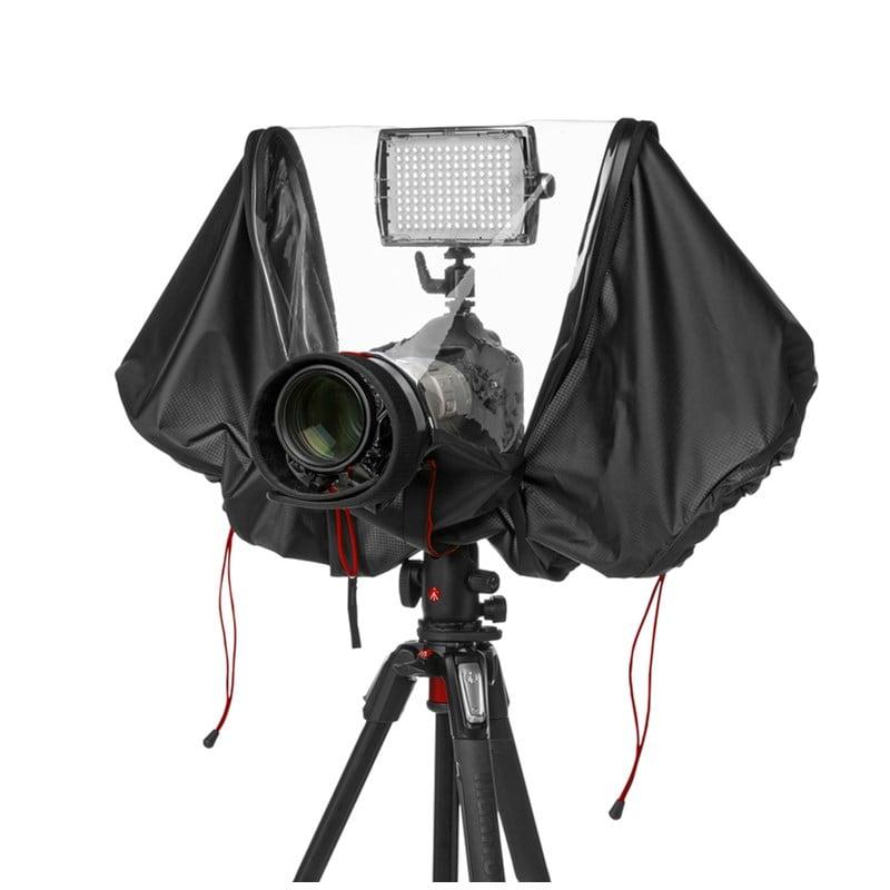 MANFROTTO Regnskydd för systemkamera