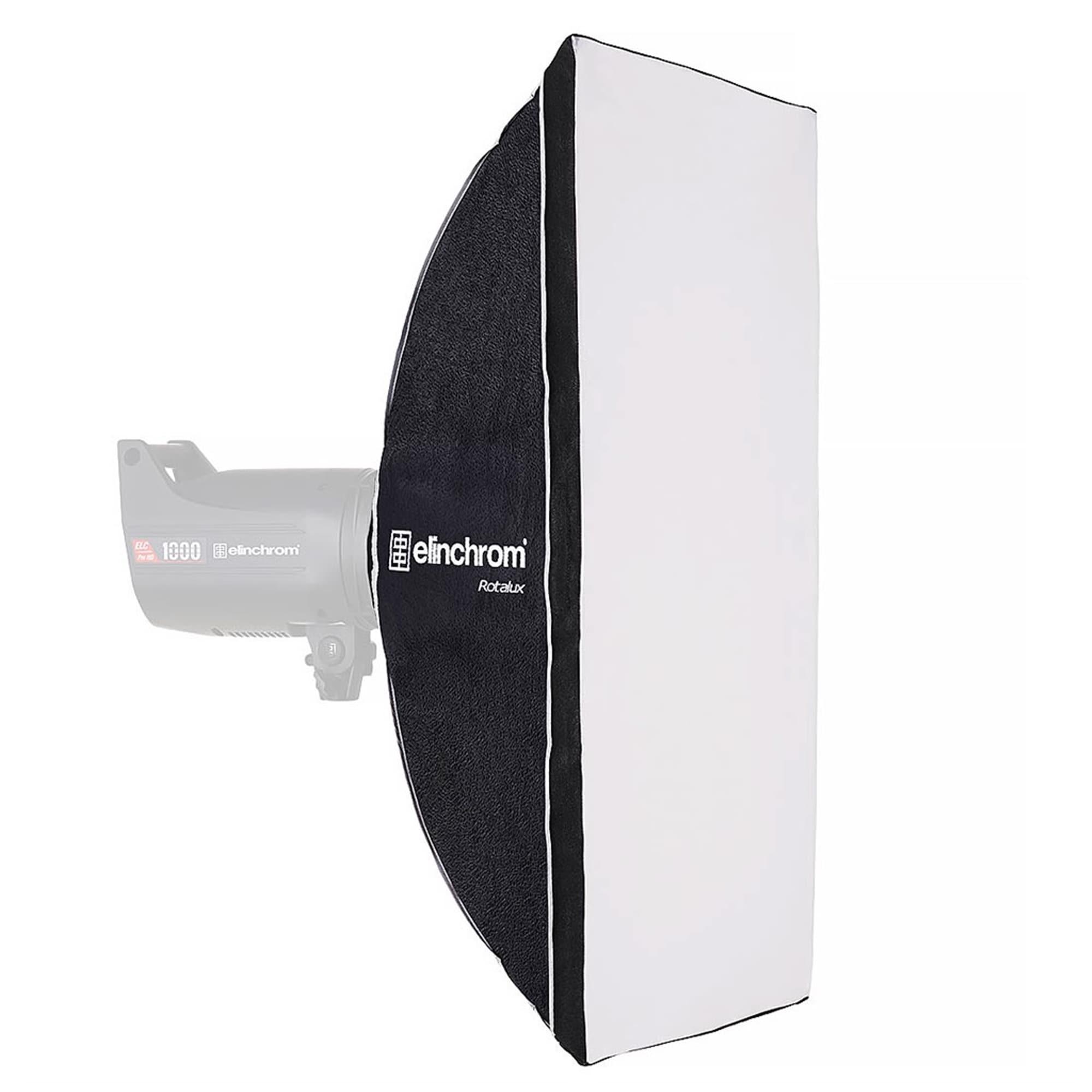 Elinchrom Rotalux Recta 60x80 Softbox