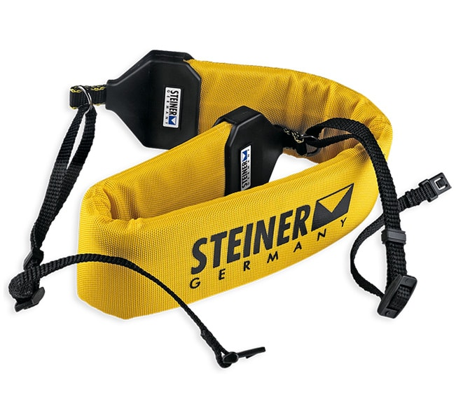 Steiner Float Strap Click-lock