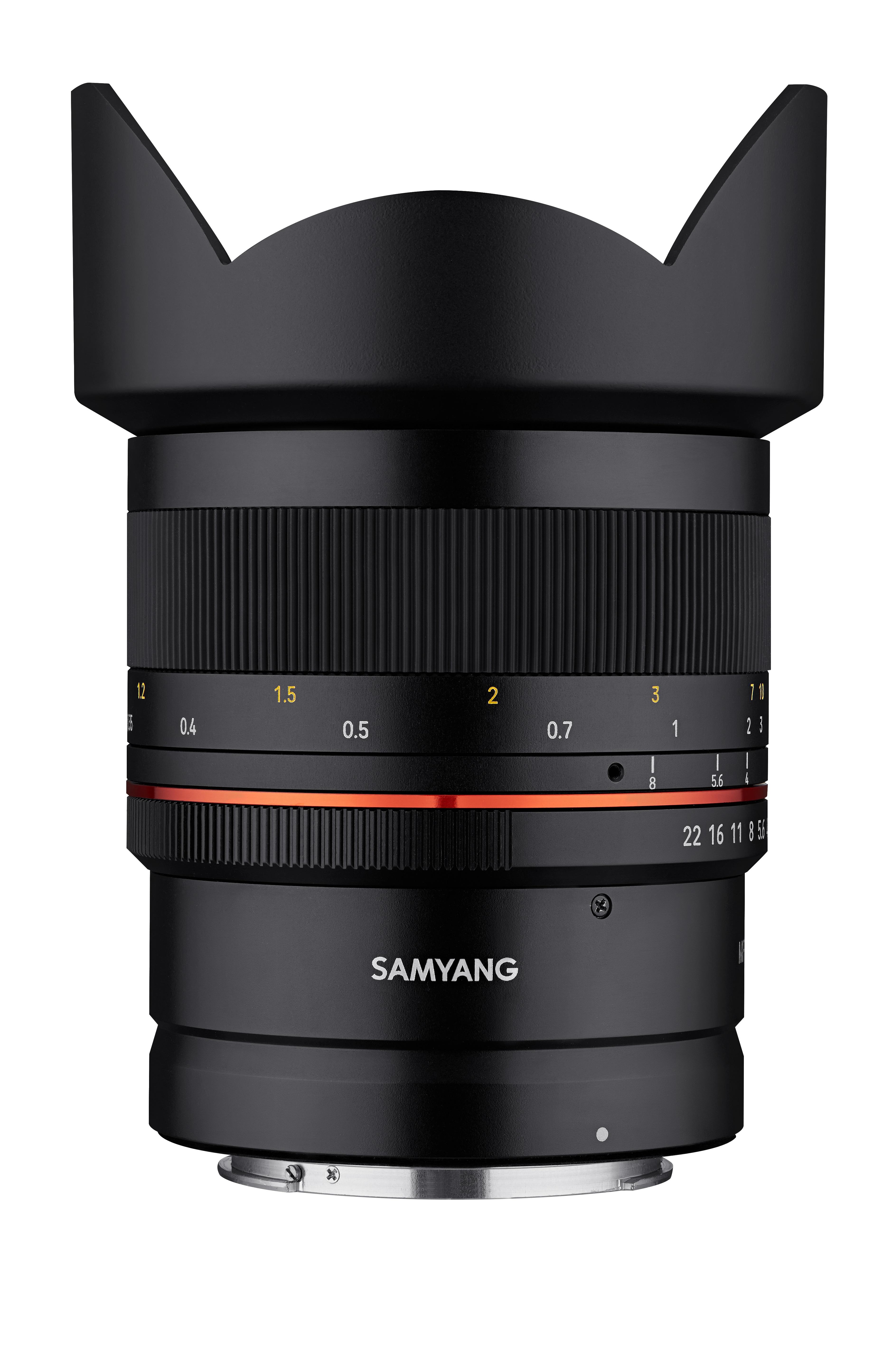 Samyang MF 14mm f/2.8 Canon RF