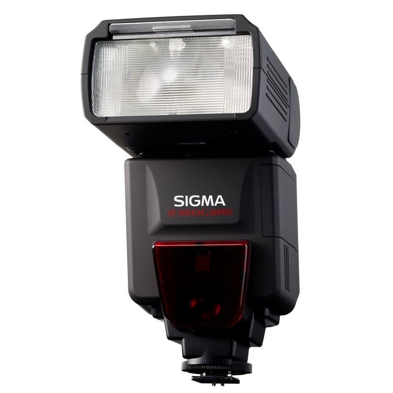 Sigma Blixt EF-610 DG Super Sony