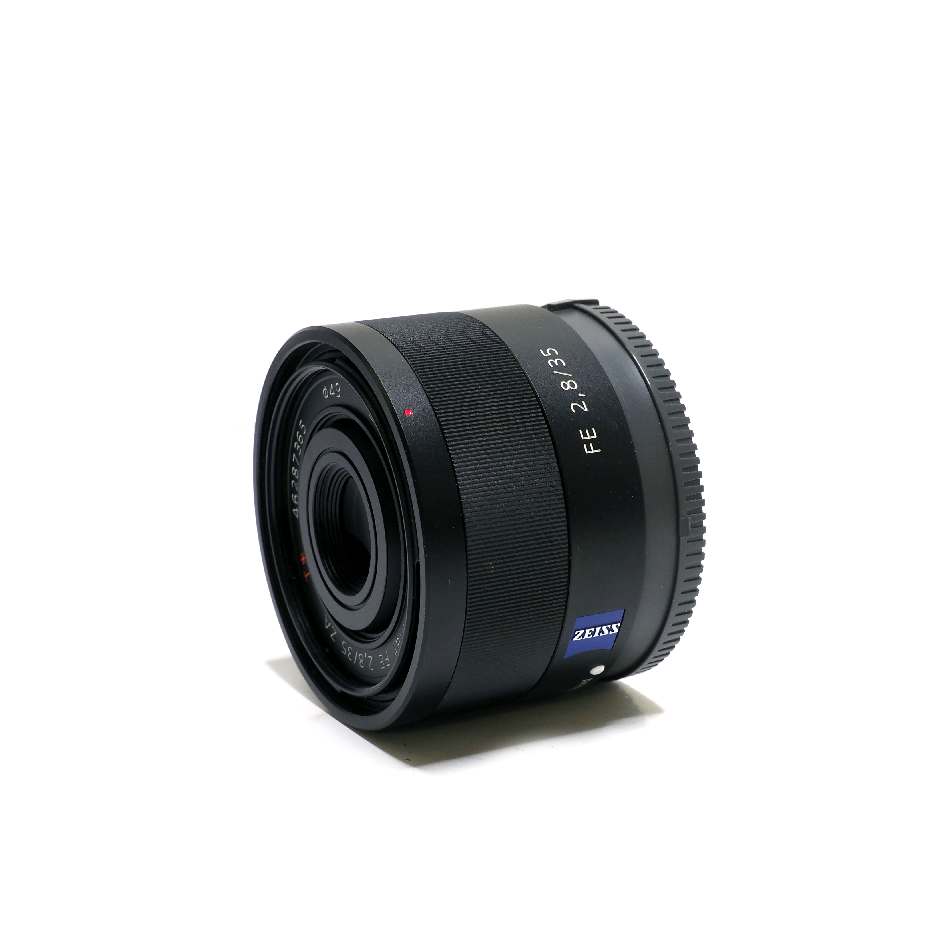 Sony FE Zeiss Sonnar T* 35mm f/2.8 - BEGAGNAT