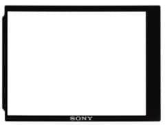 Sony LCD Skydd RX1 / RX100 och a7 II  PCK-LM15