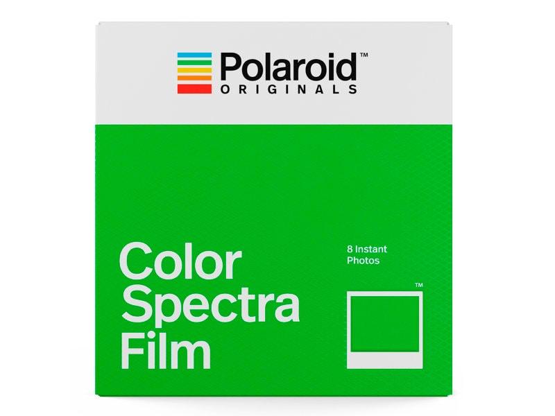 Polaroid Originals Spectra Film Färg