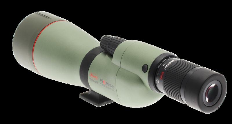 Kowa Spottingscope TSN-884 Fluorite (Exkl.okular)