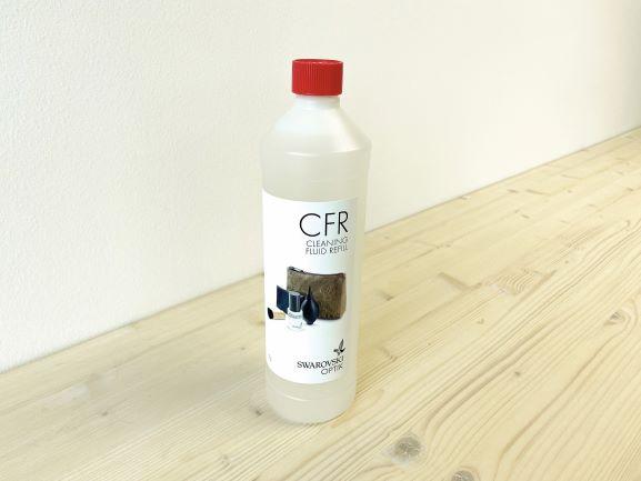 Swarovski CFR Cleaning Fluid Refill1 Liter
