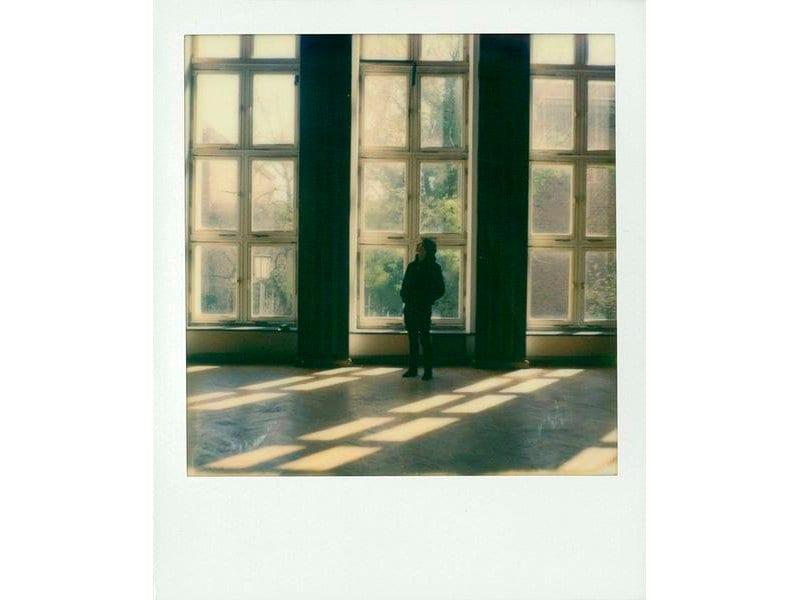 Polaroid Originals Färgfilm SX-70