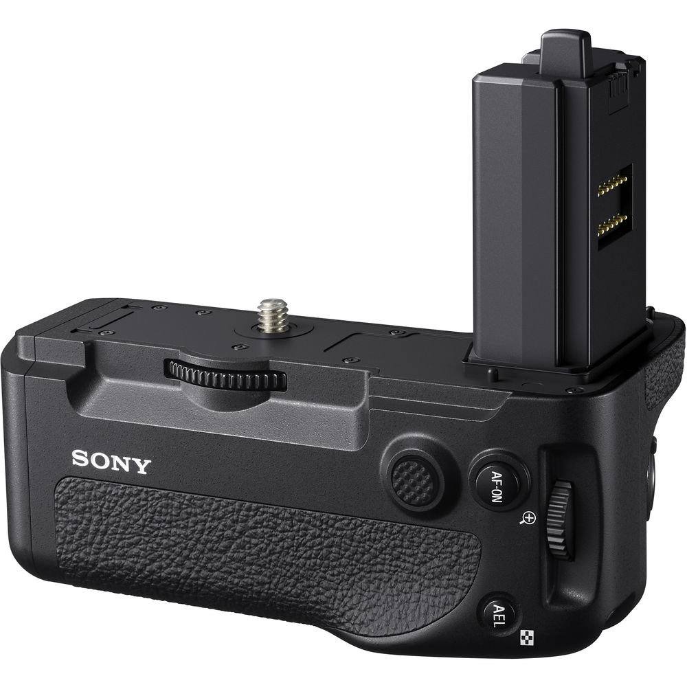 Sony VG-C4EM - A7R IV Batterigrepp