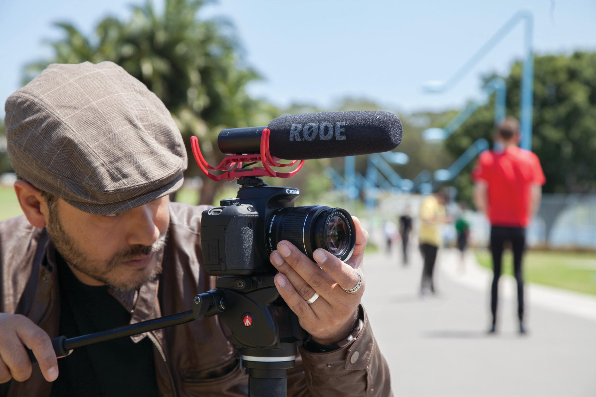 Röde Videomic Mono