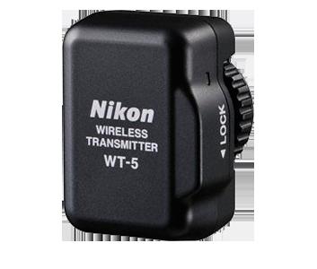 Nikon Wireless Transmitter Wt-5A/B/C/D