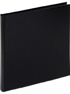Charm 30X30 Svart med svarta sidor