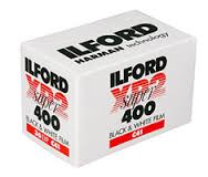 Iford XP2 400 135/36