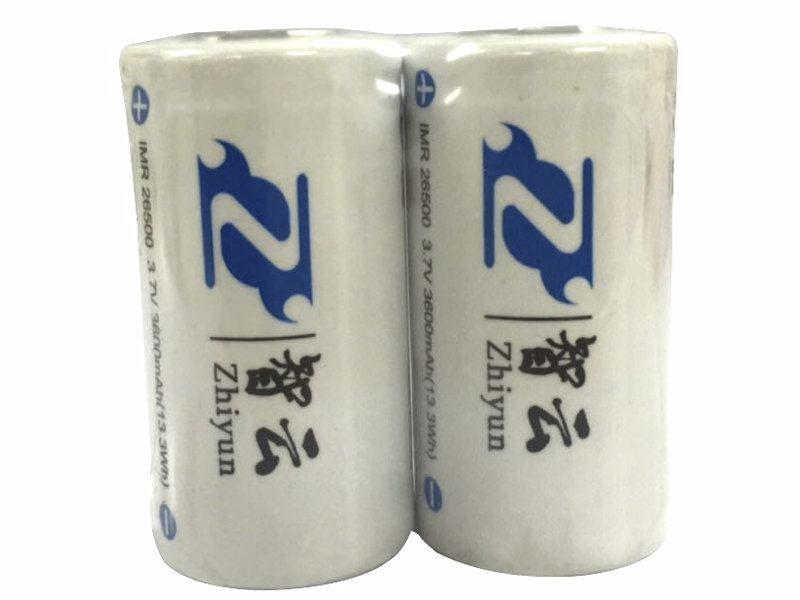 Zhiyun Batteri för Crane och Crane-M 2-pack