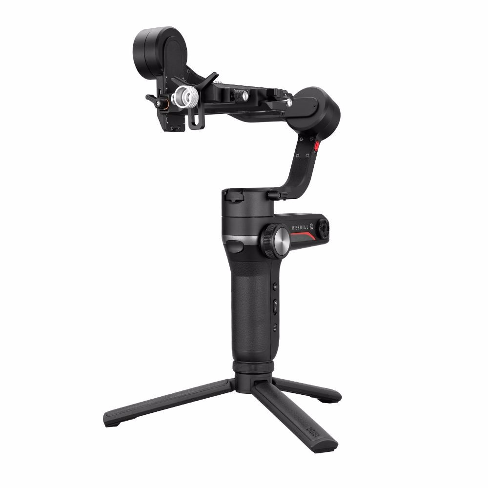 Zhiyun Weebill S + Video Transmitter