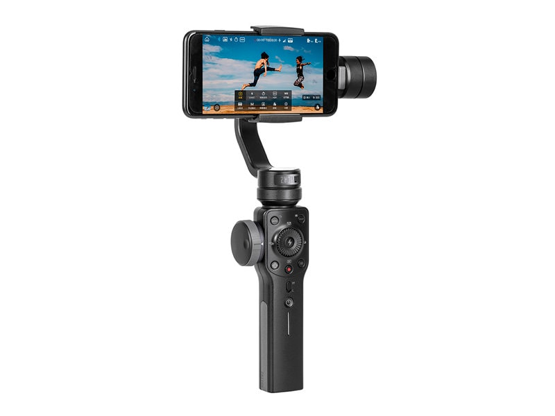 Zhiyun Smooth 4 Svart