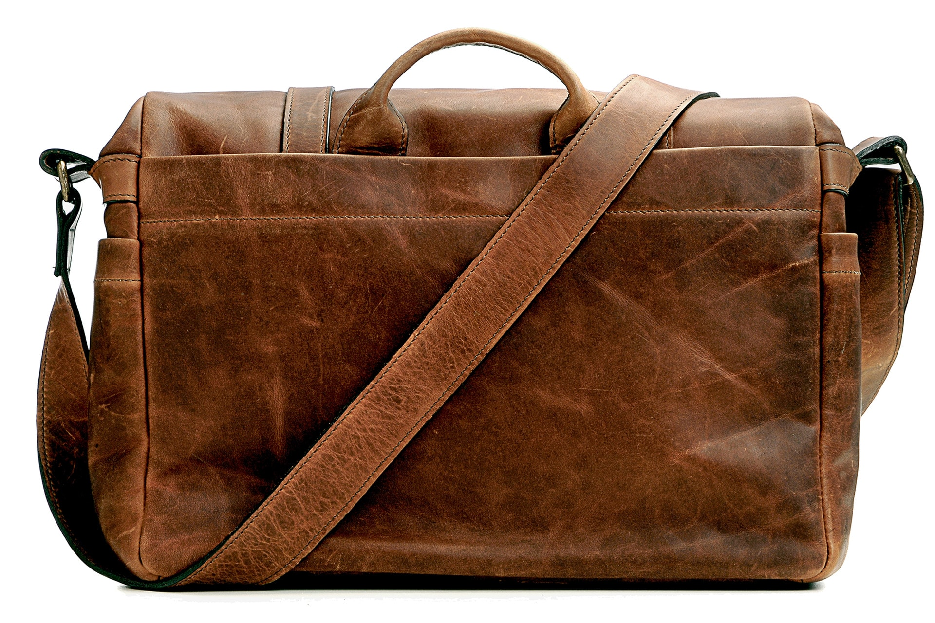 ONA Bags Brixton Cognac