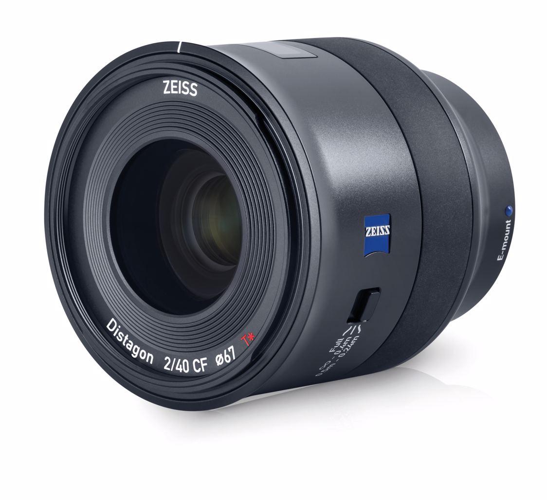 Zeiss Batis 40mm f/2,0 CF
