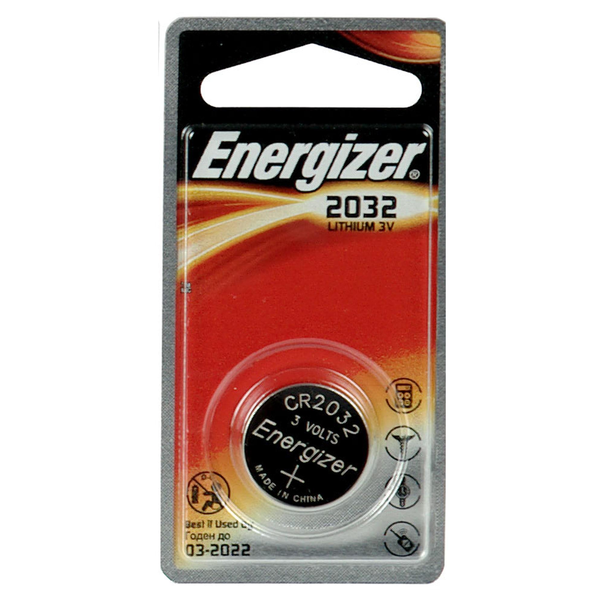 Energizer Lithium Cr2032 1Pk