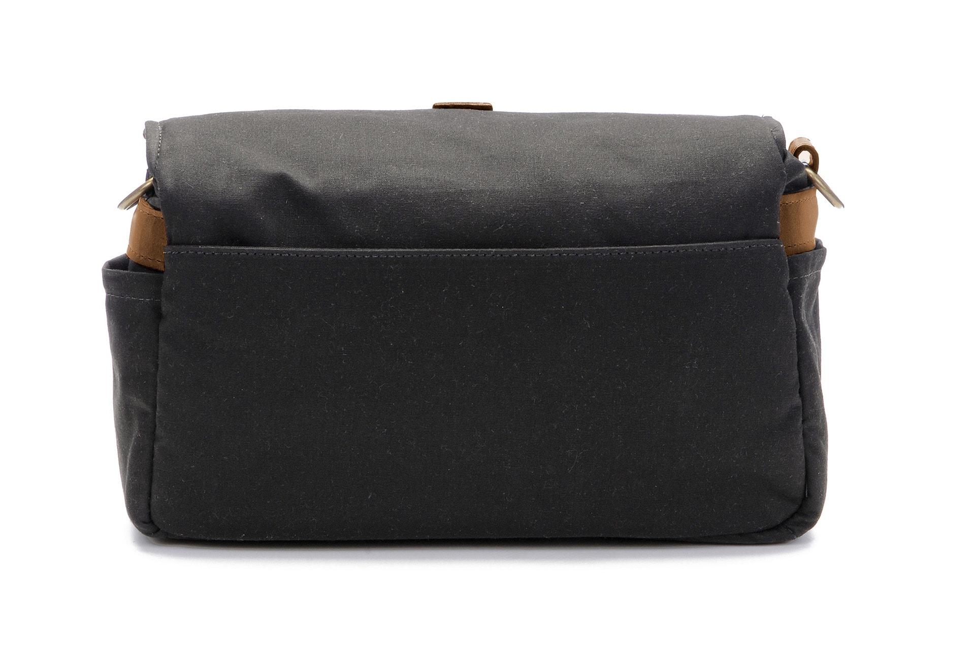 ONA Bags Bowery Black
