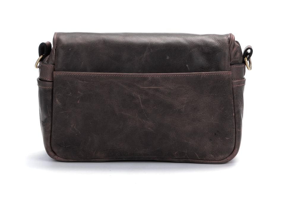 ONA Bags Bowery Dark Truffle