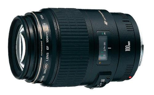 Canon EF 100mm f/2,8 USM Macro