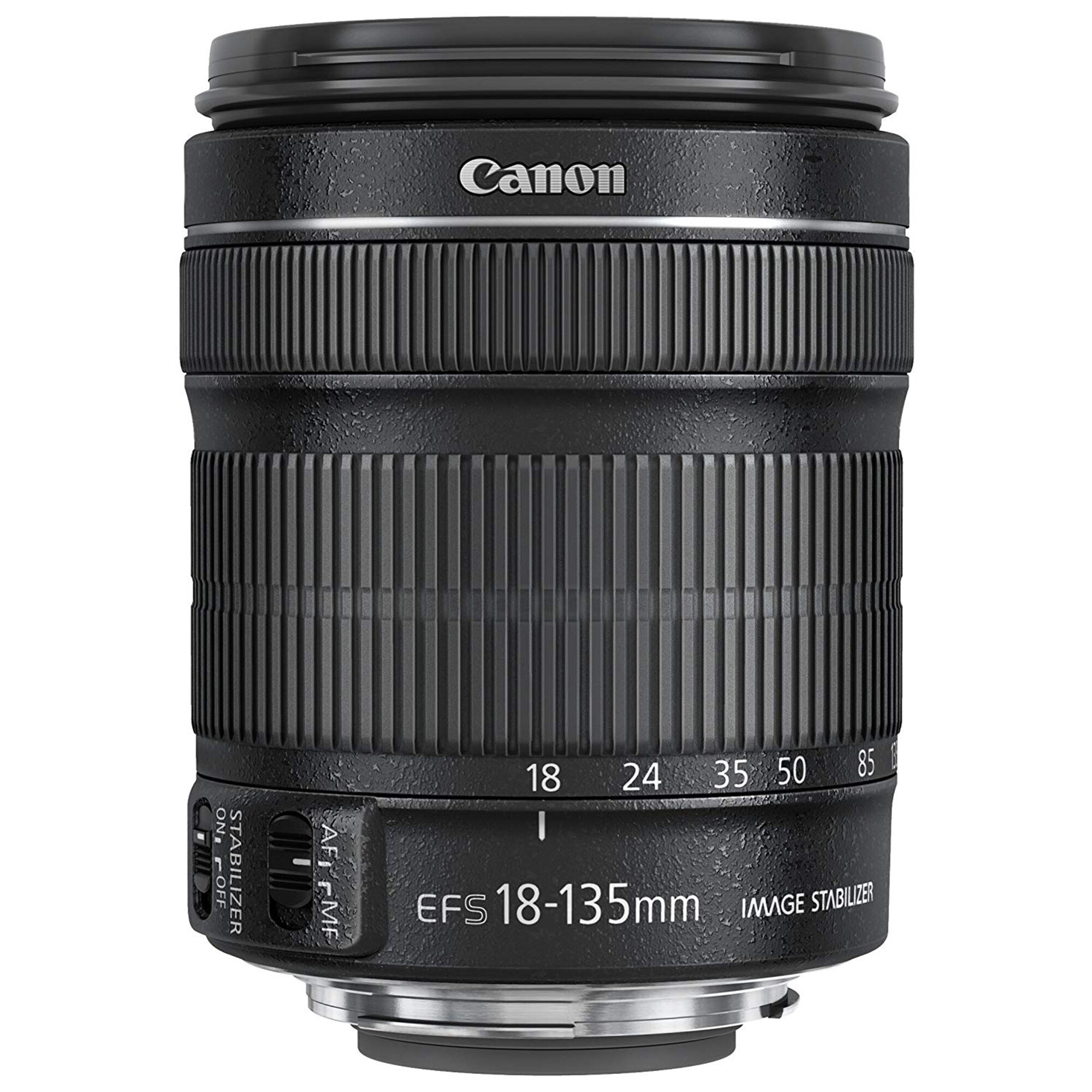 Canon EF-S IS STM 18-135mm f/3,5-5,6 - DEMO EX
