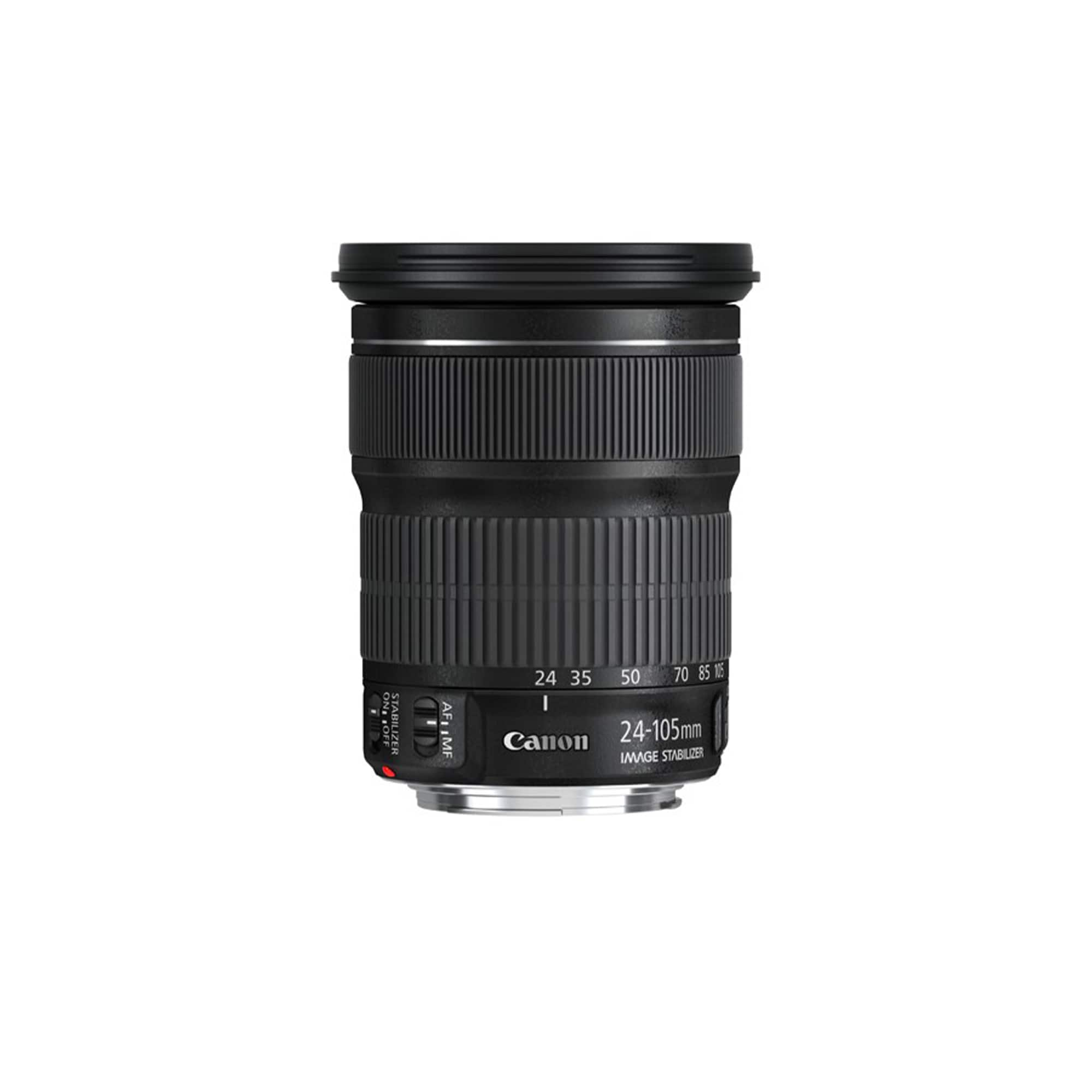 Canon 24-105mm 3,5-5,6 IS STM