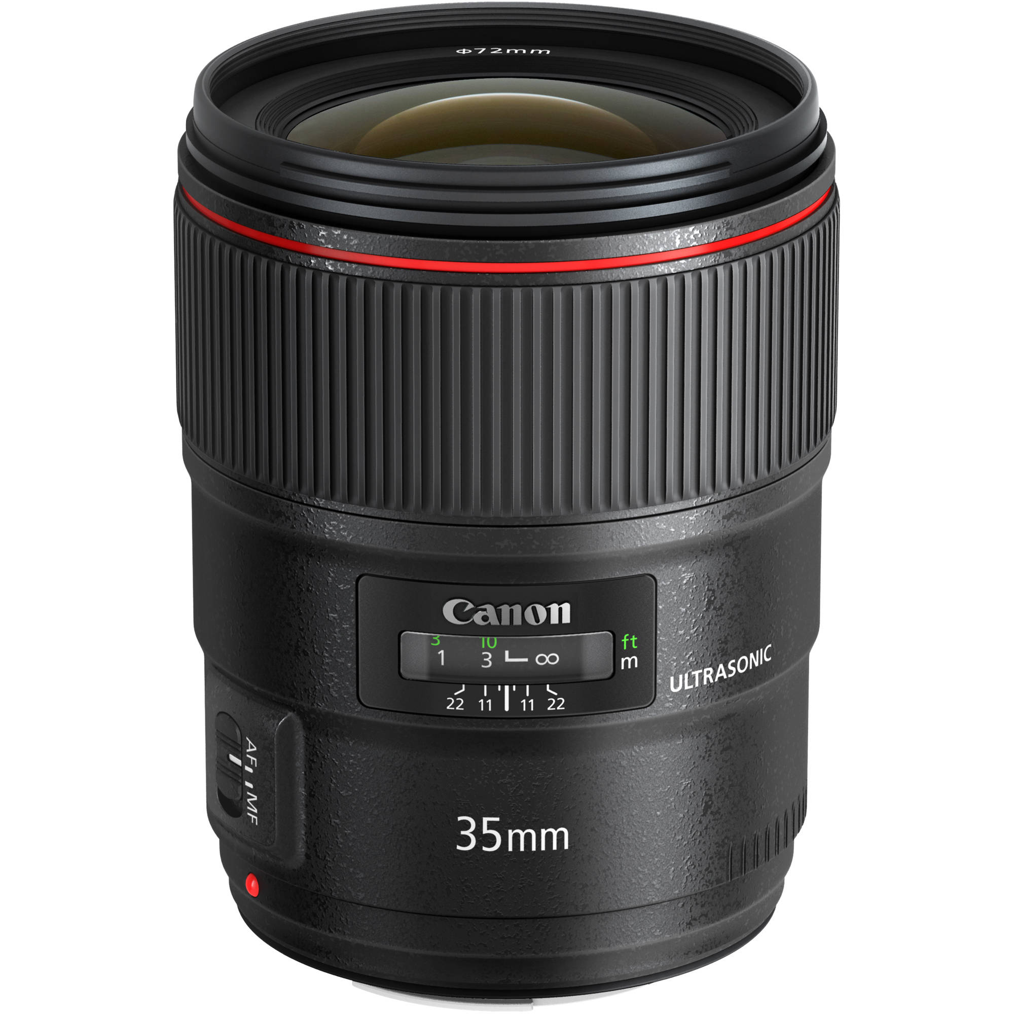 Canon 35mm f/1,4 USM II