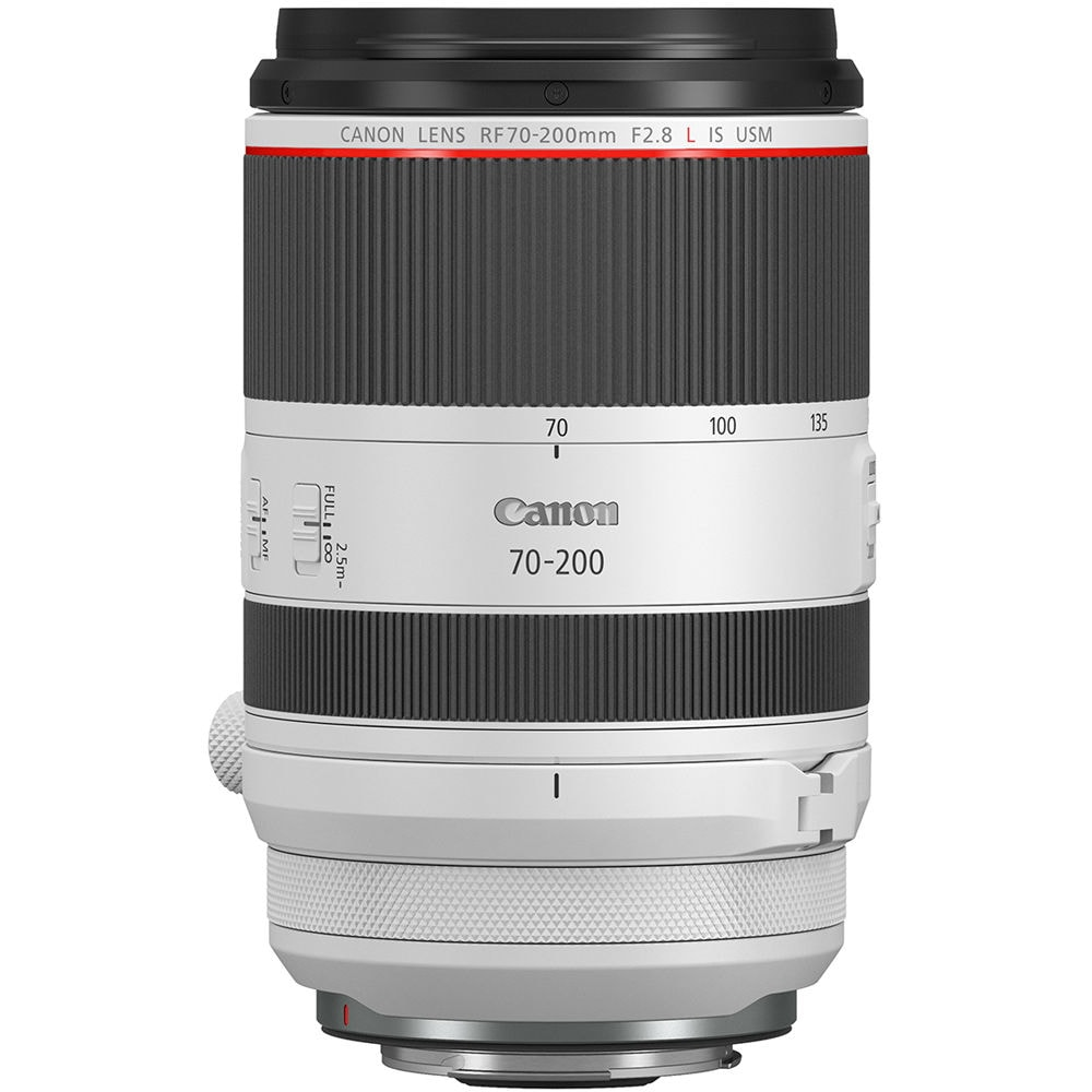 Canon RF 70-200 F2,8 L IS USM