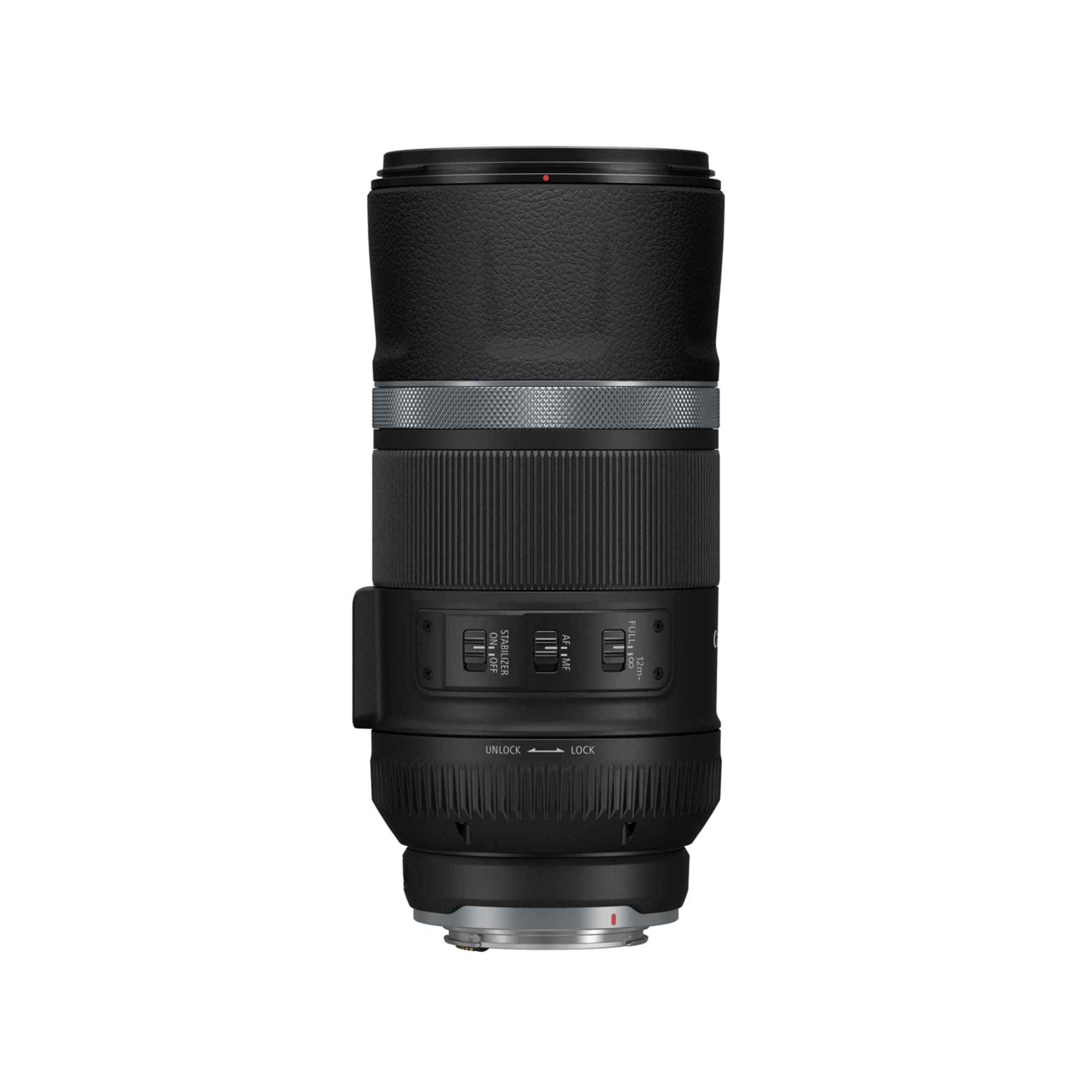 Canon RF 600mm f/11 DO IS STM