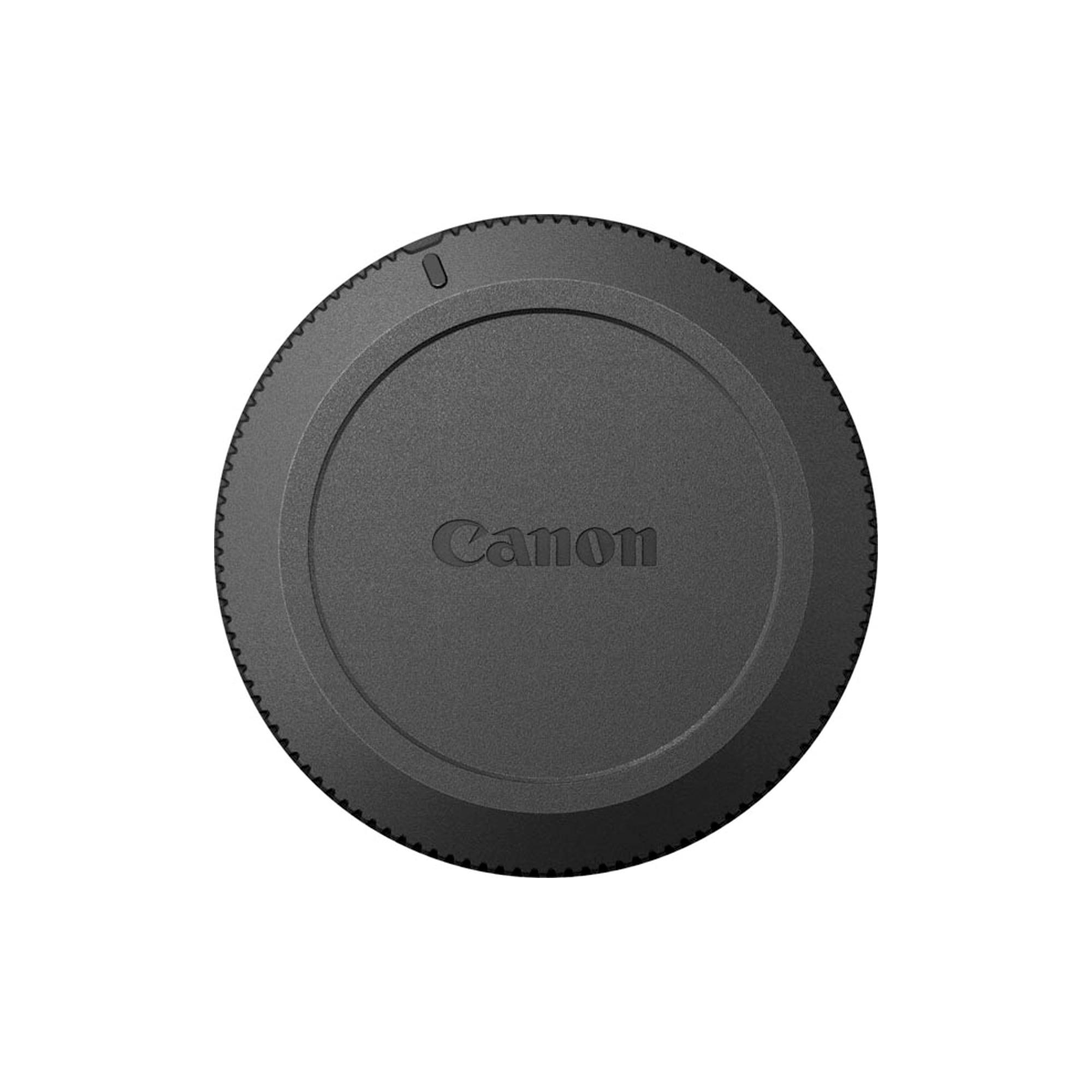 Canon RF Bakre objektivlock