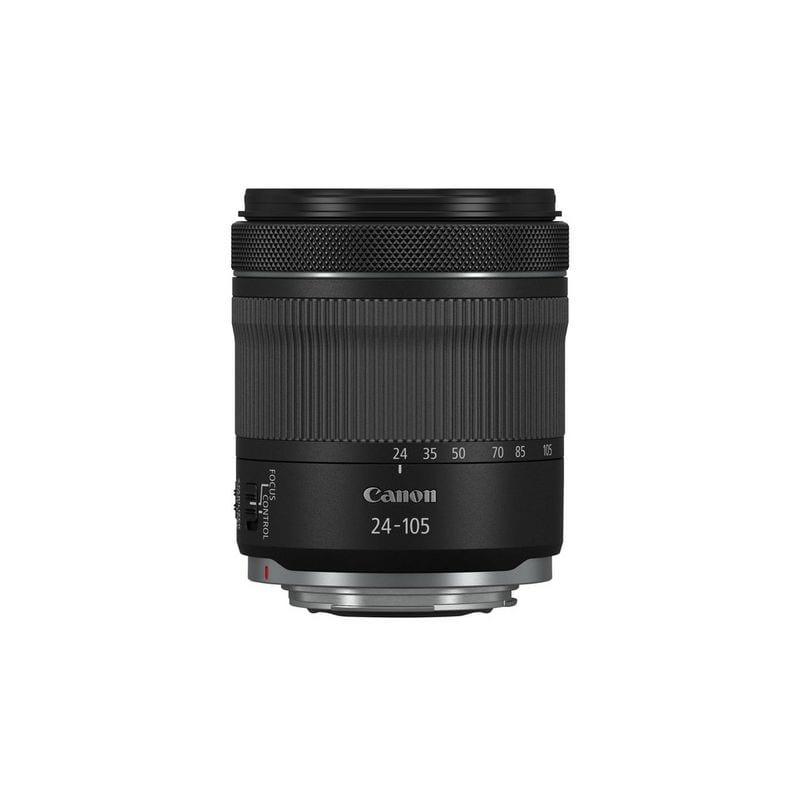 Canon RF 24-105mm f/4-7.1 IS STM BULK