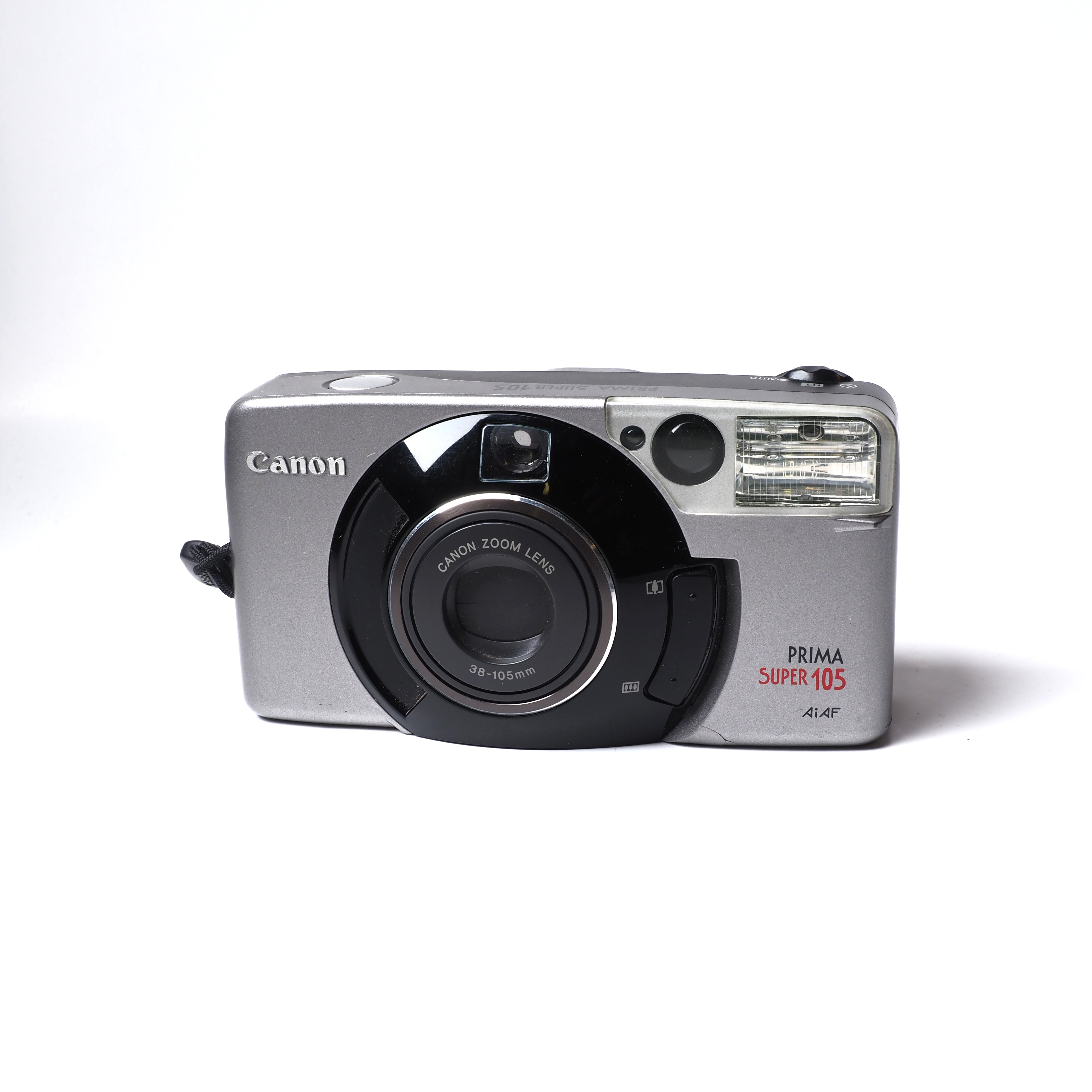 Canon Prima Super 105 AF - Begagnat