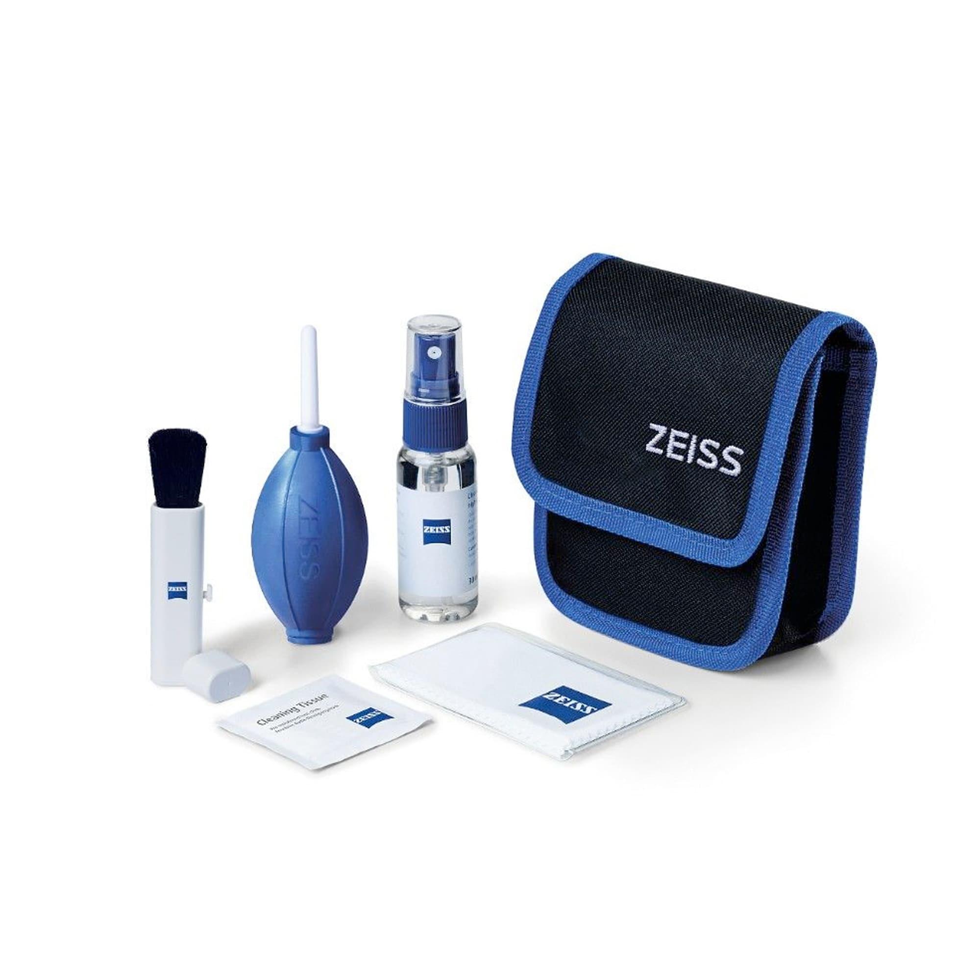 CARL ZEISS Lens Cleaning inkl blåsbälg Kit