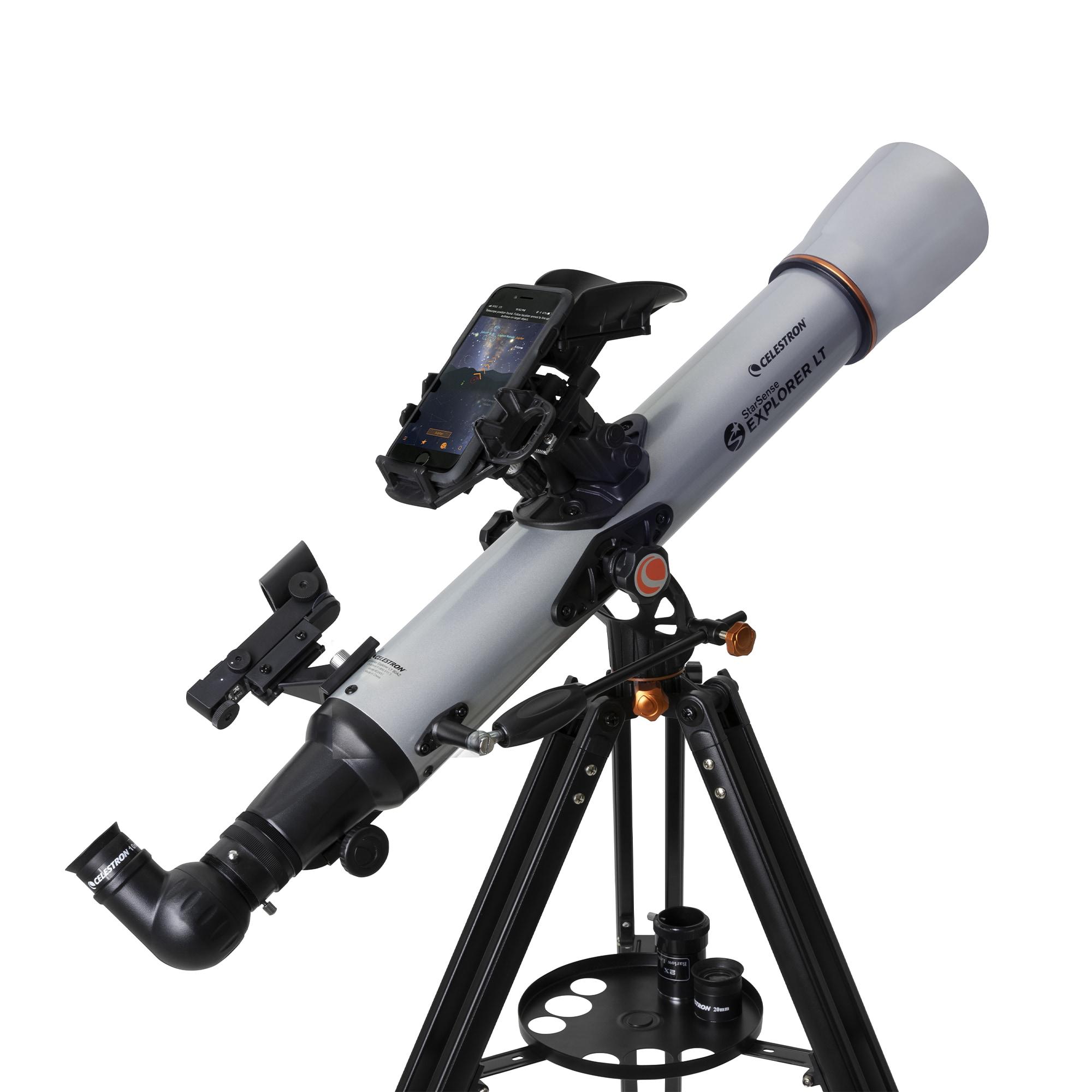 Celestron StarSense Explorer LT80AZ
