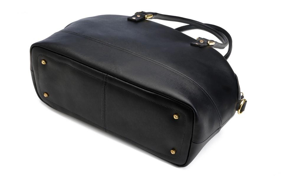 ONA Bags Chelsea Black