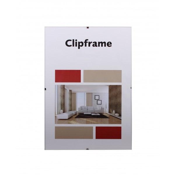 Clipsram 40x50