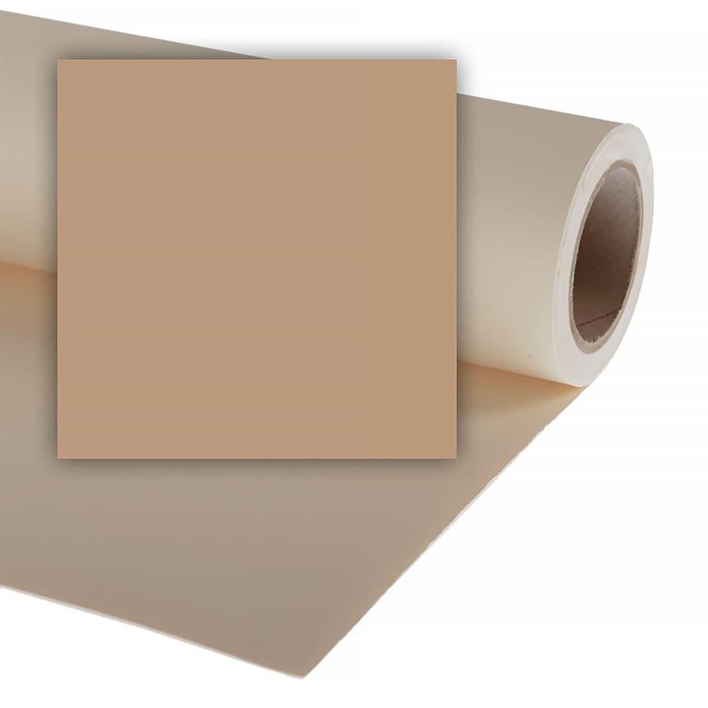 Colorama Bakgrundspapper 2,72x11m Coffee