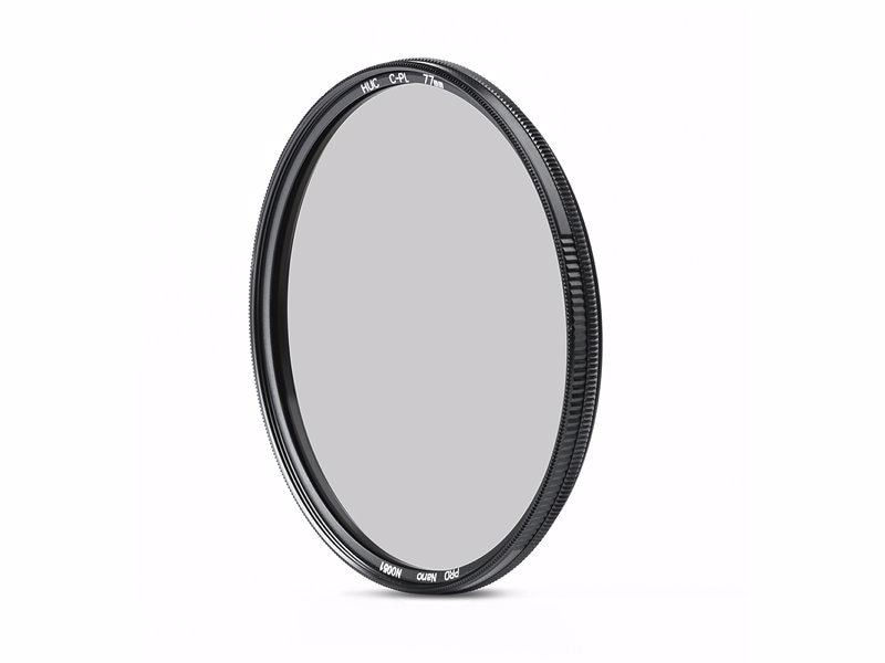 Filter Cpl Pro Nano Huc 62Mm