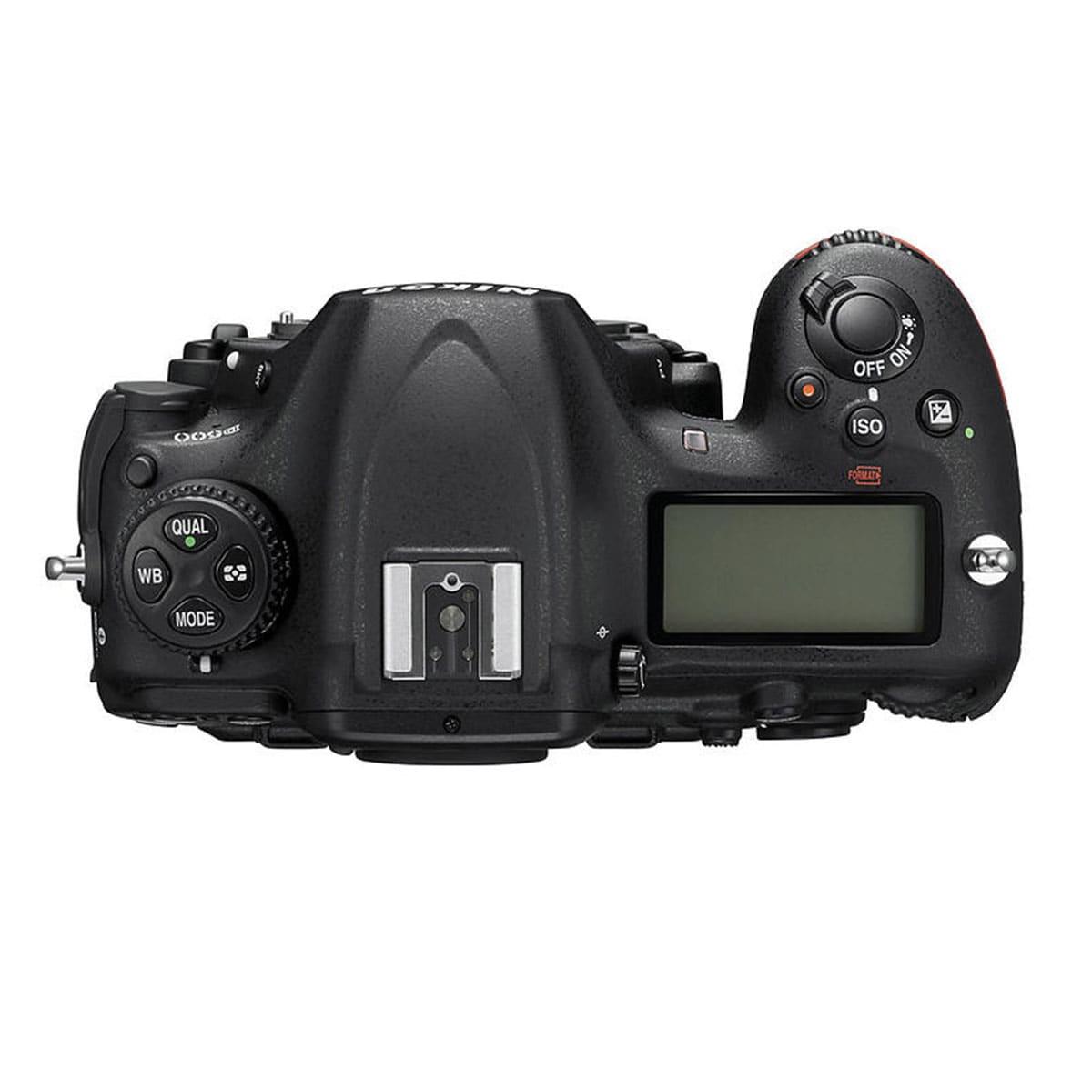 Nikon D500 kamerahus