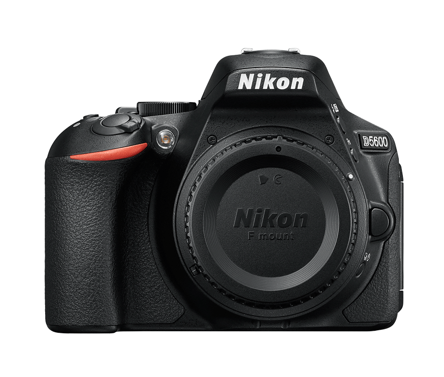 Nikon D5600 kamerahus