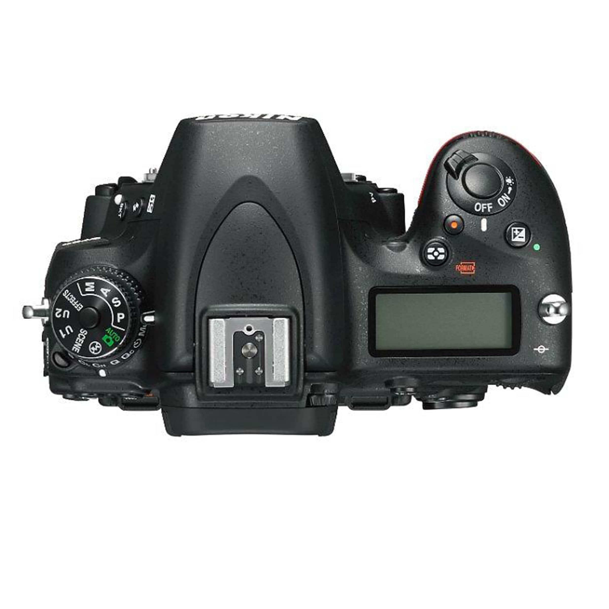 Nikon D750 Inkl. 24-120VR kit