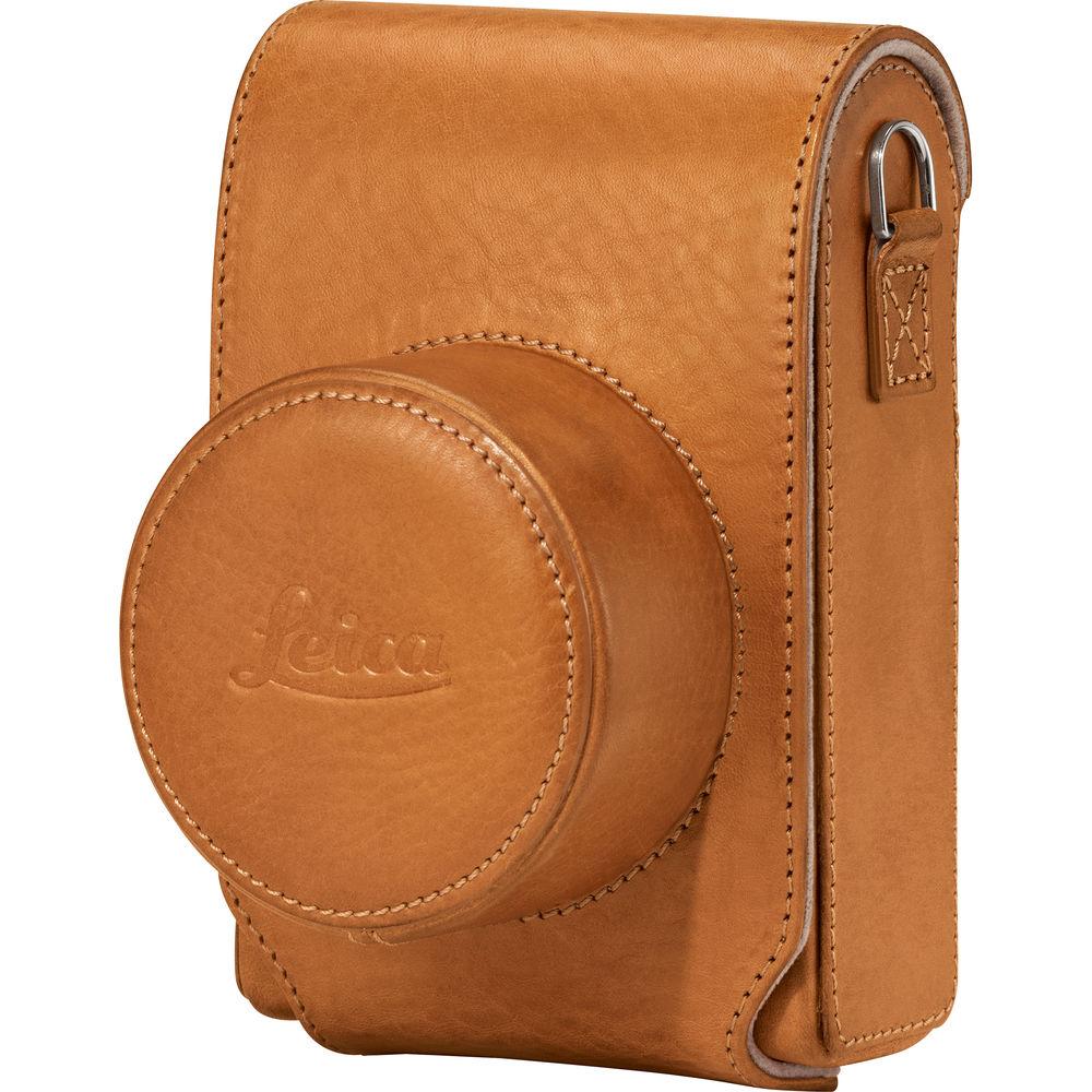 dlux7 väska brun