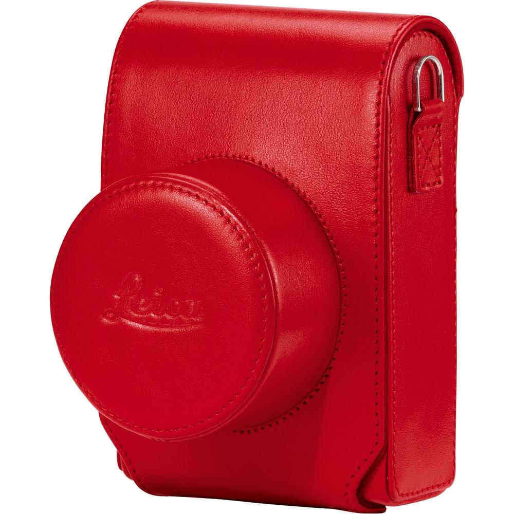 dlux7 väska röd
