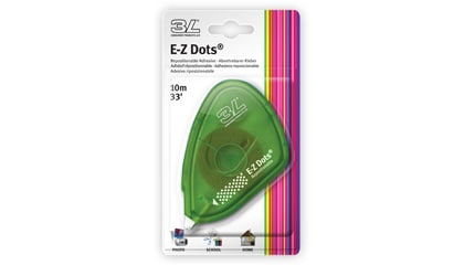 E-Z Dots Repositionable