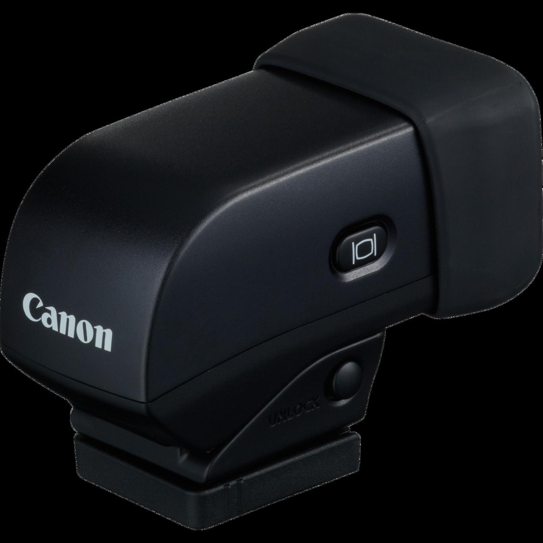 Canon EVF-DC1 till G1X MKII