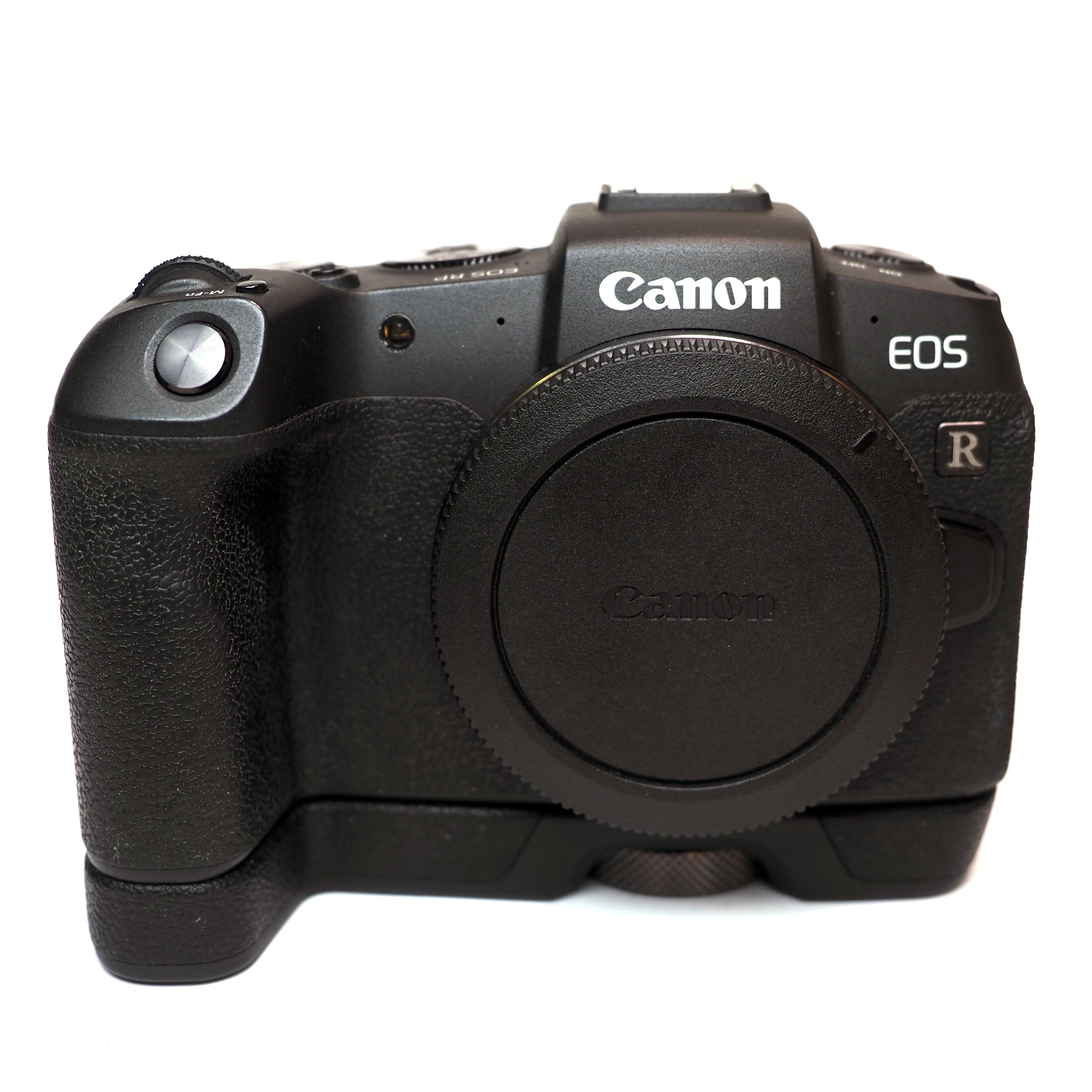 Canon Eos RP - BEGAGNAT