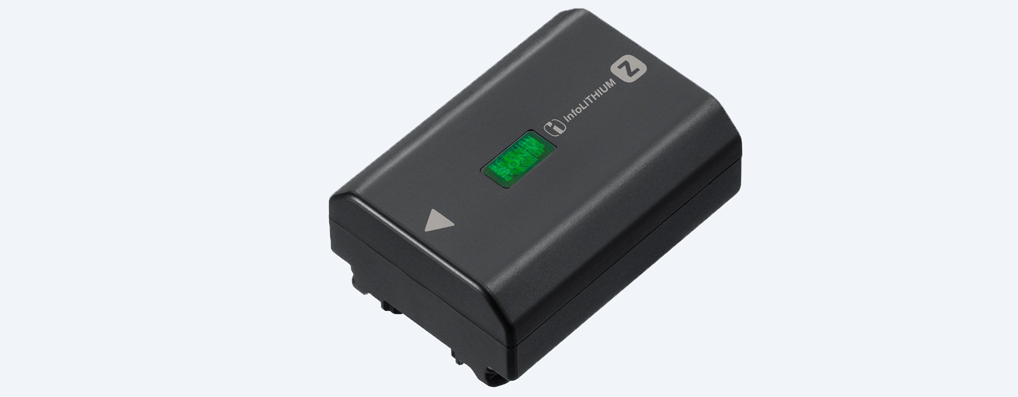 NP-FZ100 batteri till Sony A9/A7RIII/A7III