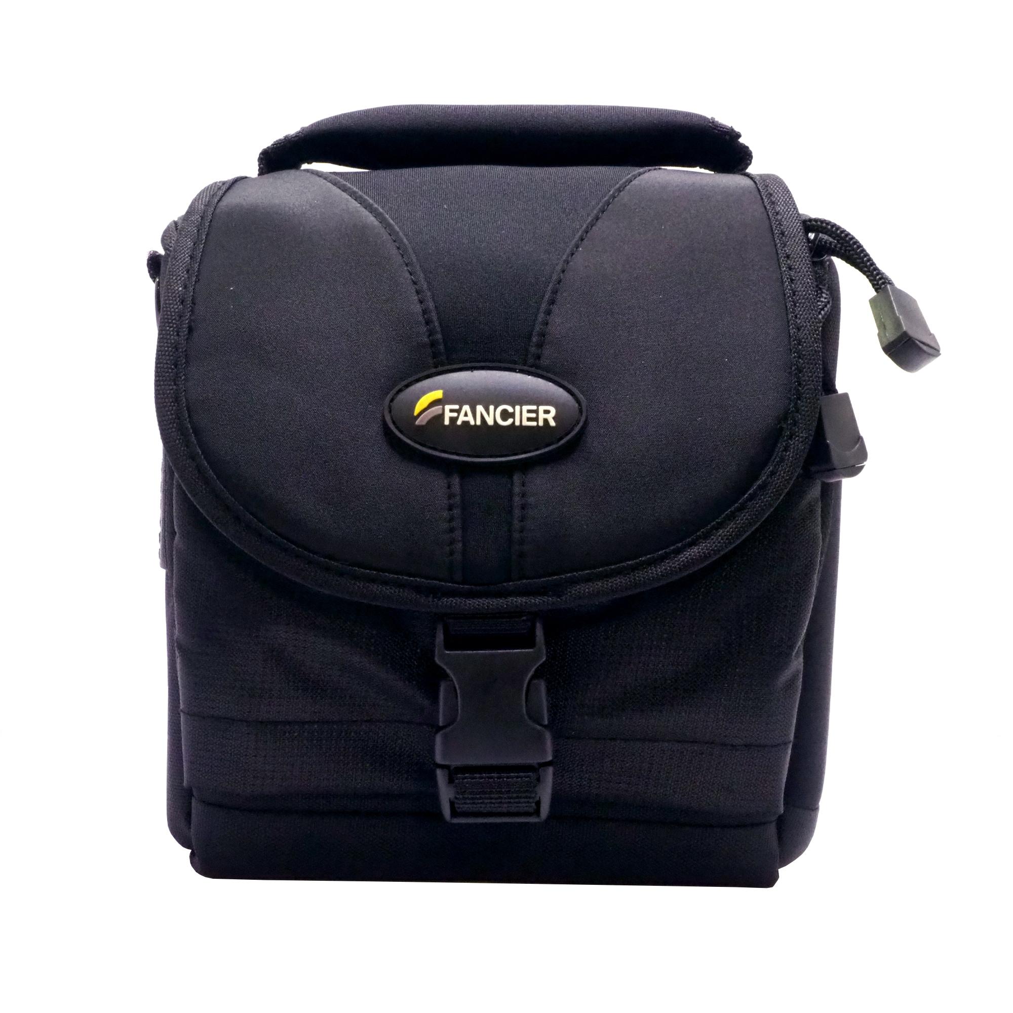 Fancier Väska Svart