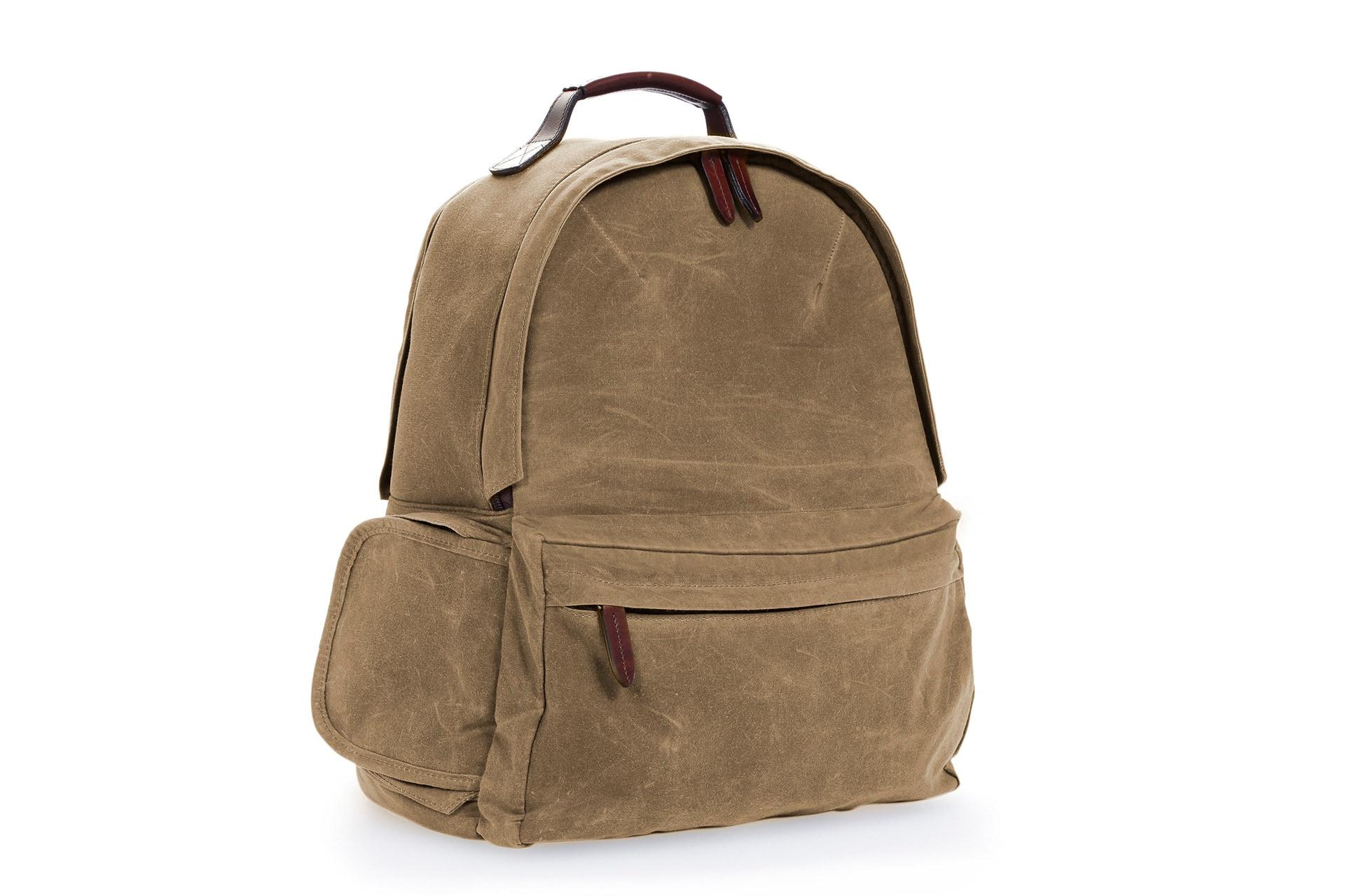 ONA Bags Bolton Field Tan